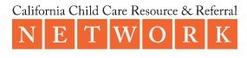 California Child Care Resource and Referral