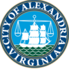 Alexandra City seal