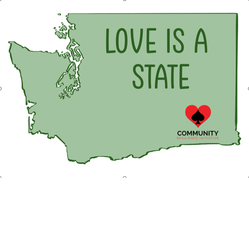 Love is a State