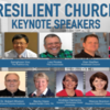 2019 Building Resilient Church Conference Speakers