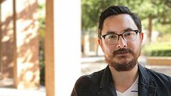 Alexander Cho, Ph.D.