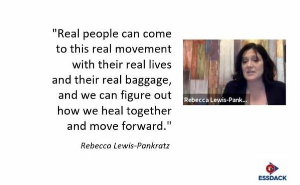 Rebecca LP