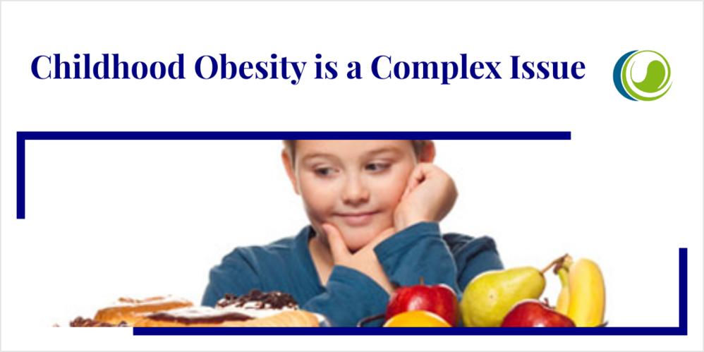 Trauma and Childhood Obesity – LIVE WEBINAR