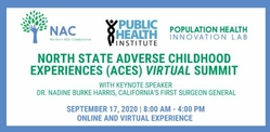 North State ACEs Summit 2020 Virtual