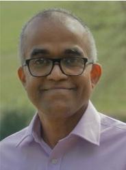 Satya Chandragiri MD