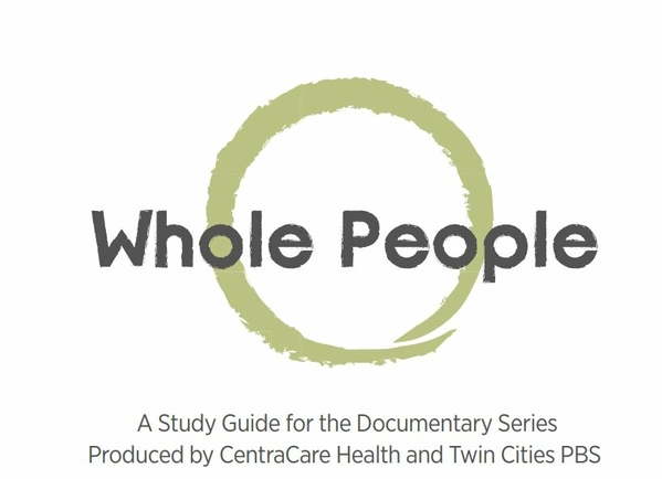 Study GUide Whole People