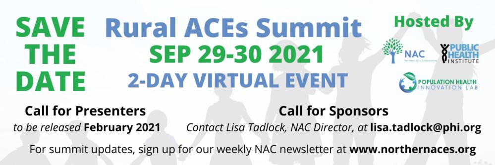 Rural ACEs Virtual Summit