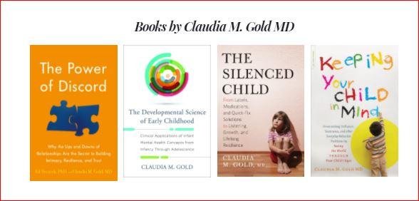 Dr Gold Books