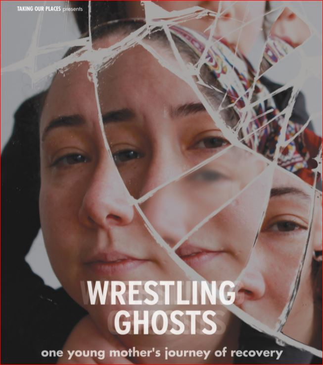 Wrestling Ghosts Watch Party Weekend on PACEs Connection