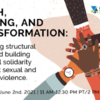 Truth, Healing, and Transformation (Prevention Institute)
