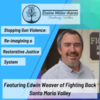 Resiliency Within hosted by Elaine Miller-Karas: Stopping Gun Violence- Reimagining a Restorative Justice System featuring Edwin Weaver