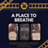"""RSVP by June 11, 2021 to View Resilience Documentary """"A Place to Breathe"""" -- from CCI"""