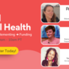School Mental Health - From Implementing ➜ Funding