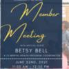 HRTICN: All Member Meeting