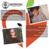 New episode of Resiliency Within: Post-Pandemic Healing, Learning and Well-being