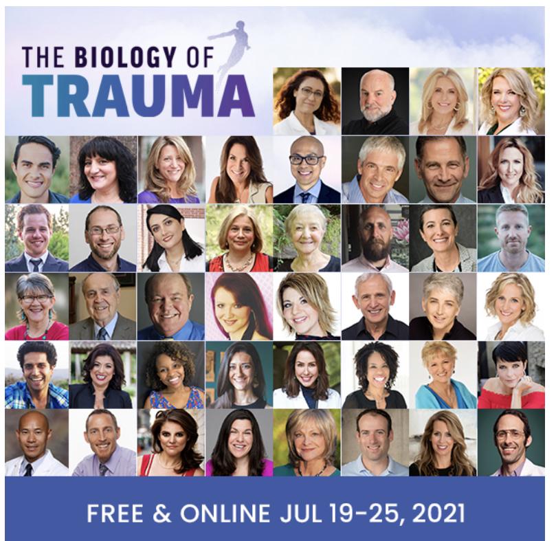 Biology of Trauma Summit