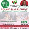 ACEs Awareness & Community Resource Fair