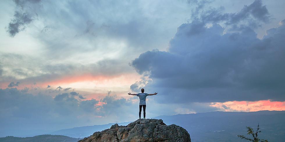 Breathwork for Emotional Freedom