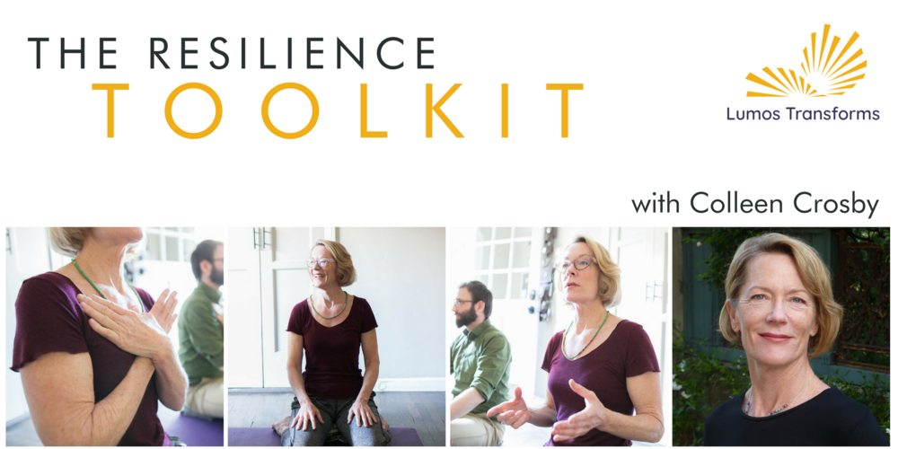 Intro to The Resilience Toolkit – Online