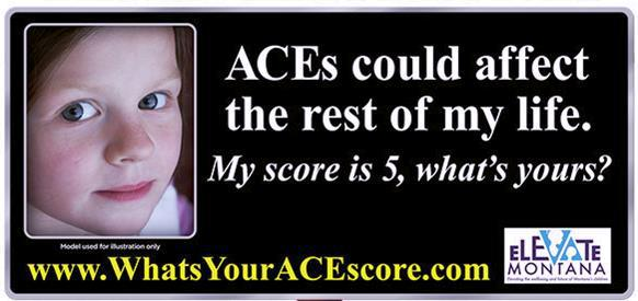 What's Your ACE Score?
