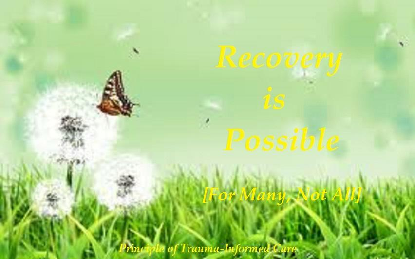 8-TIC-RecoveryPossible for Most