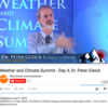 water police weather and climate summit