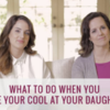 What to do When You Lose Your Cool at Your Daughter [7 min -- Mothering & Daughtering]