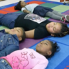 Facing outsized stresses, these students take a deep breath [7 min - PBS]
