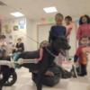 An Animal Sanctuary That Promotes Kindness (4 minutes - KarmaTube.org)