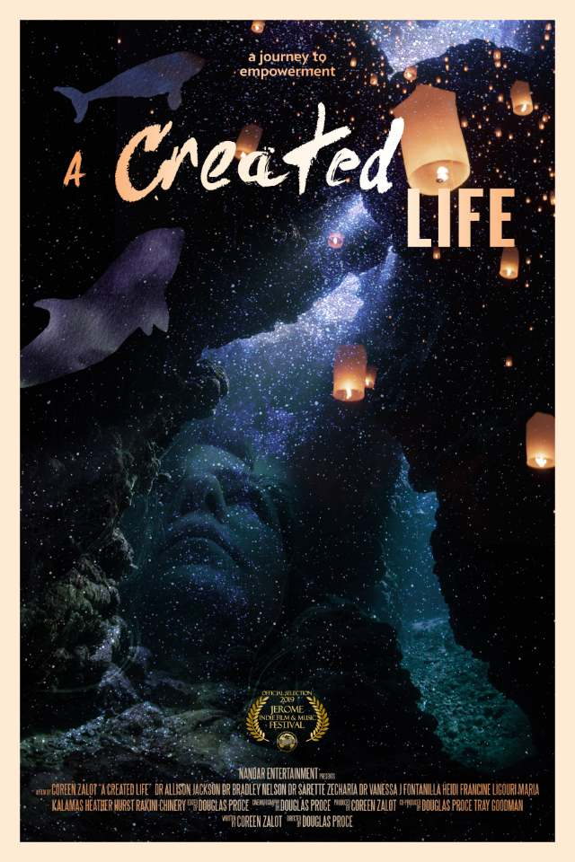 A Created Life, a journey to empowerment