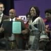 Baltimore mayor signs Elijah Cummings Healing Cities Act