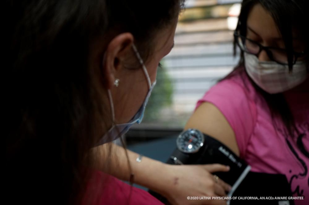 COVID - Blood Pressure Check-2