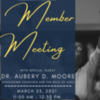 HRTICN |All-Member Meeting| March 2021