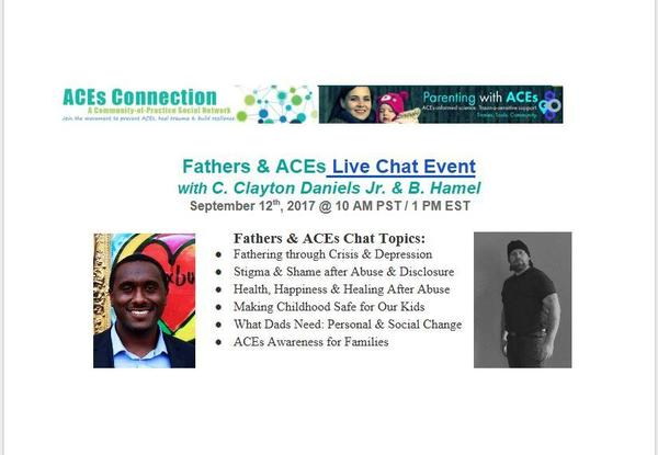 Dads Chat Promo