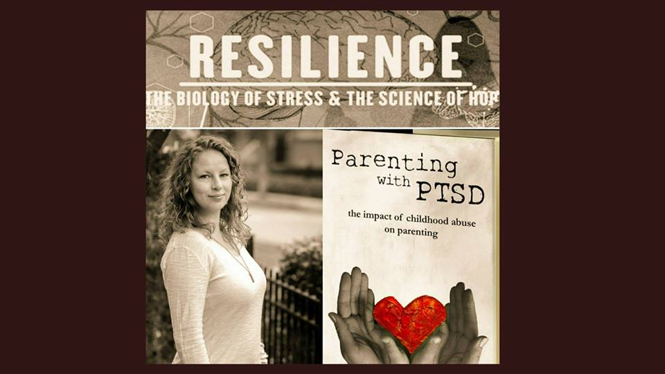 Parenting as a Survivor Keynote to Follow Free Resilience Screening