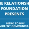 Intro to NVC: Surviving the Holidays and ACEs Nonviolent Communication Style