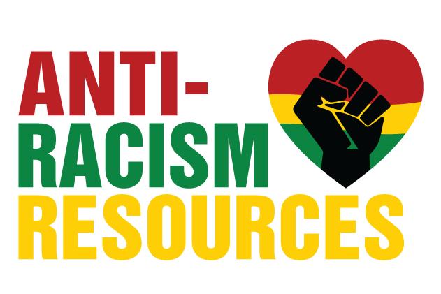 Anti-Racism Resources Logo