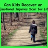 can kids heal