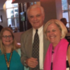 Ajudge2: (l to r) Judge Lynn Tepper, Dr. Vincent Felitti, Dr. Mimi Graham, director of the Florida State University Center for Prevention and Policy.