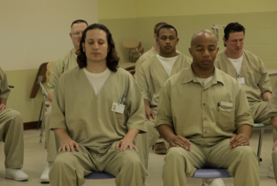 Metta (Loving-Kindness) meditation with prisoners worldwide. (Prison Mindfulness Institute)