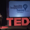 When time doesn't heal all wounds -  Dr. Robert K. Ross, TCE - TEDxIronwoodStatePrison (13.07 minutes)