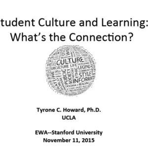 StudentCultureandLearningHoward.pdf