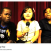 Anti-Bullying Rap: Cherokee Point Elementary Youth Leaders