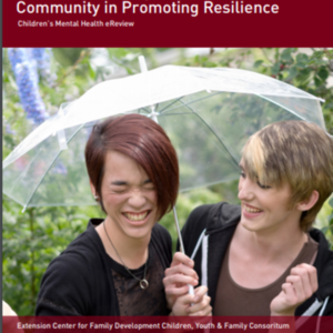 Mental Health of Transgender Youth_The Role of Family, School and Community with Promoting Resilience_19 pages.pdf