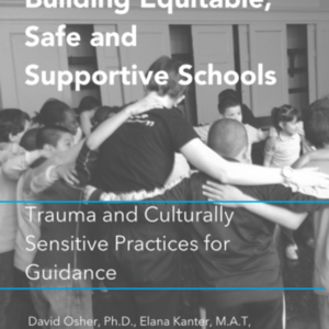 Building Equitable Safe and Supportive Schools: Trauma-Informed and Culturally Sensitive Practices for Guidance (25 pages) Move This World