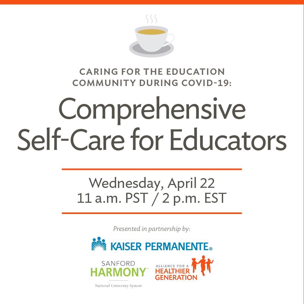 Comprehensive Self Care