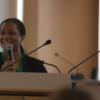 Renée Boynton-Jarrett, Vital Village Leadership Summit: Dr. Renée Boynton-Jarrett, Vital Village Leadership Summit