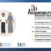 Accountability Breakfast 2020 - Free!