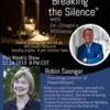 robin saenger radio show