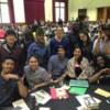 photo 4: Richmond RYSE Youth Center staff represent!